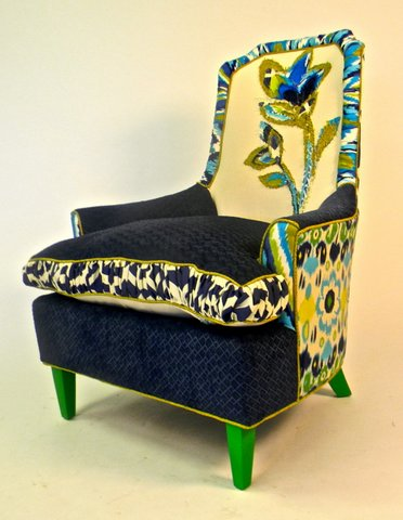 Great Featured Chair