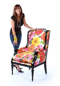High Quality U201cI Love Big, Bold, Crazy Color. I Love Art. I Love Animals And As Is  Evident From My Past As A NASCAR Race Car Driver, I Love The Thrill Of  Taking Risks.u201d